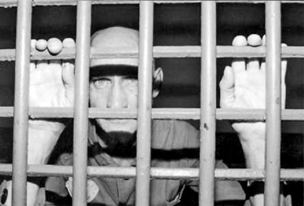 знакомство с человеком который сидит в тюрьме
