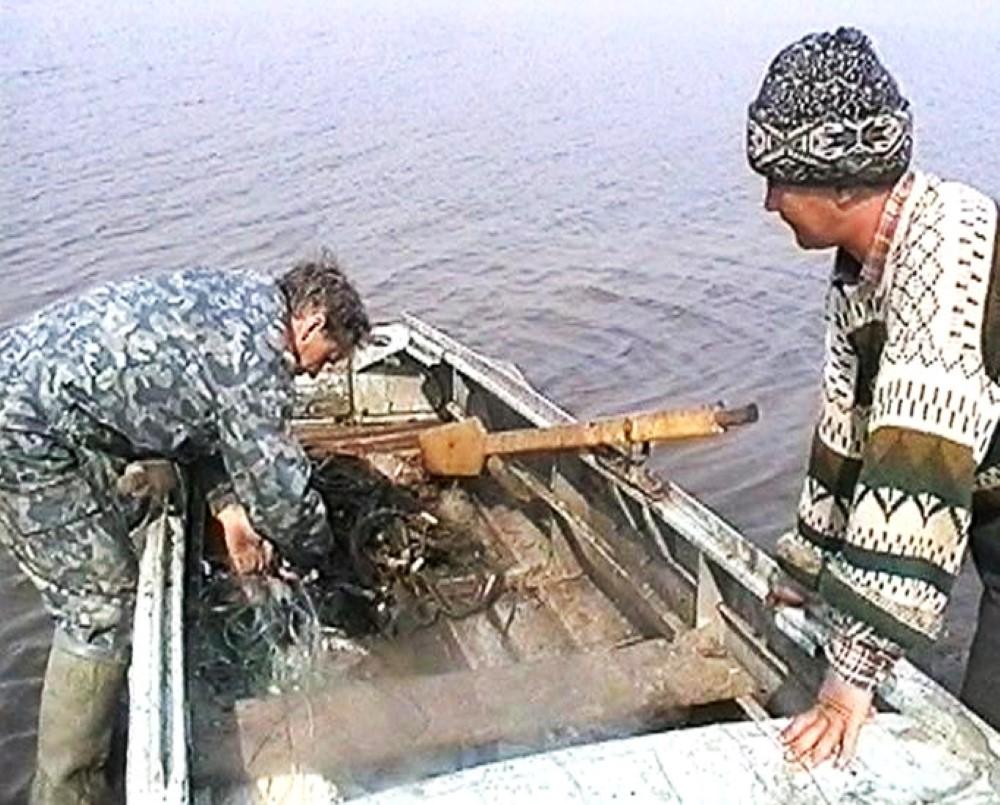 запрет на рыбалку азово черноморском бассейне