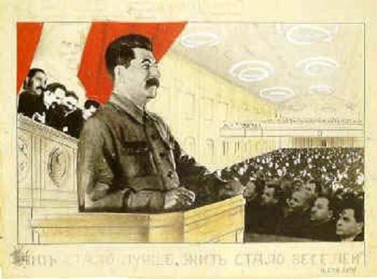 Joseph Stalin Essays (Examples)