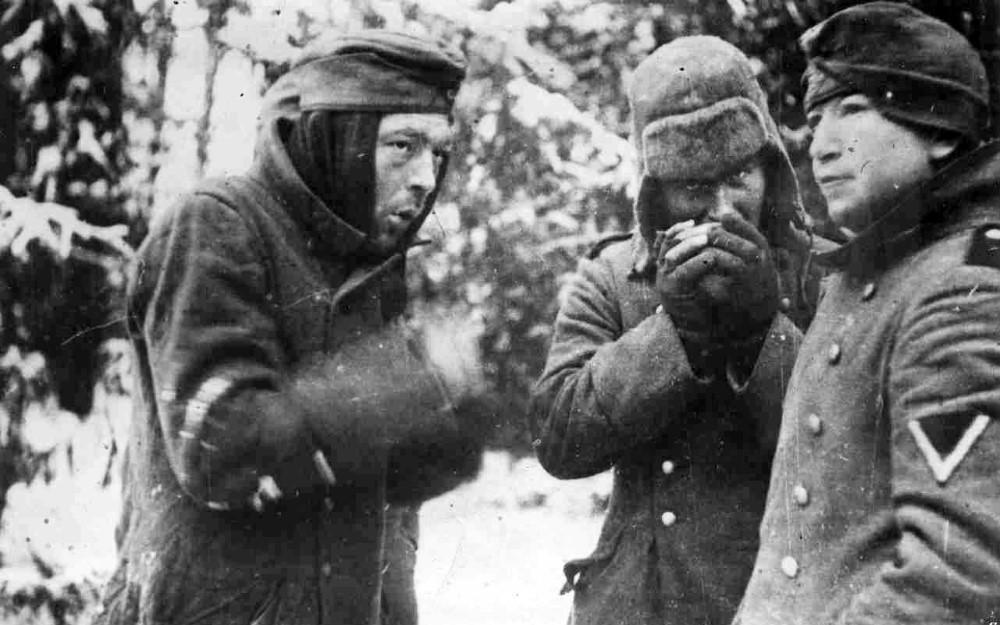Немец о встречах с русскими: «Думал, что эти солдаты сделаны из стали»